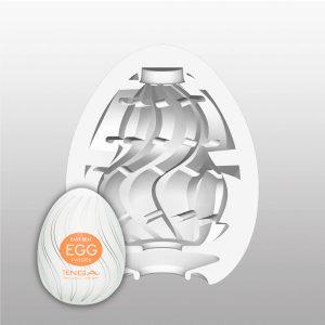 Textura de Tenga Egg twister